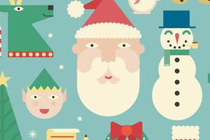 时装编辑告诉你圣诞节该送什么