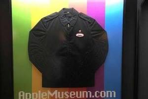 最新苹果博物馆收录史上最全产品