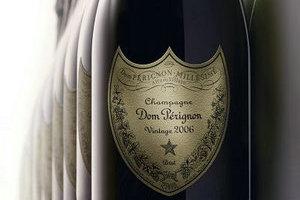 唐培里儂2006年份香檳耀世登場