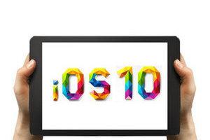 iOS 9.3当然不够 我们等的是iOS 10