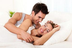 想要单纯还是激烈的性爱?