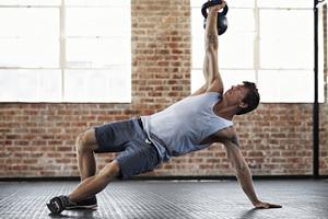 如何合理地管理健身的强度