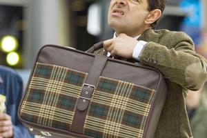 就算跑到天涯海角,也需要一只称手的包