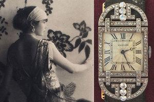1920-30年代 竟是腕表设计灵感爆棚期