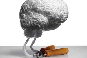 大脑的胜利