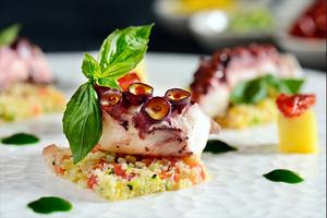 北京丽思卡尔顿酒店任命阿米地奥-费里(Amedeo Ferri)为巴罗洛餐厅厨师长