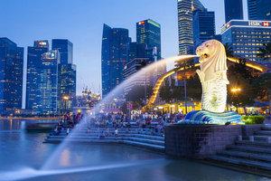 新加坡8个旅行目的地