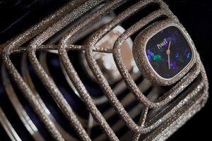 售价在百万级别的石英腕表