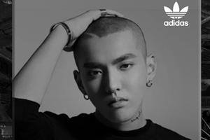 """adidas Originals""""FUTURE""""原创盛会重磅来袭  9月28日空降上海"""