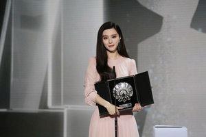 第64届圣塞巴斯蒂安电影节 范冰冰获最佳女主角银贝壳奖
