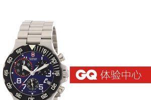 穿梭于社交场合,你需要一款硬朗味的手表!