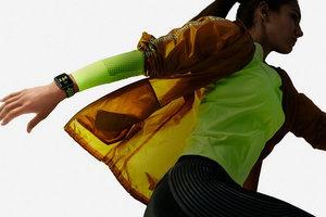 Apple Watch Nike+ 将于10月28日正式开始发售