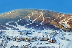 Club Med北大壶度假村开幕在即 揭开全新滑雪季