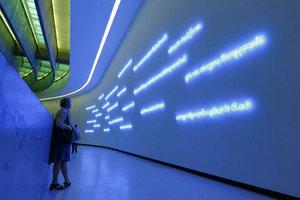 """""""未来""""澳门大三巴赌场—Cyborg,京城第一场艺术型科技时尚派对"""