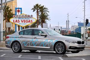 这不是科幻大片,是你未来的汽车