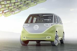 零排放,新造型