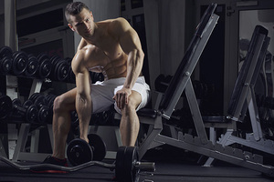 健身房里哪種器械最減肥