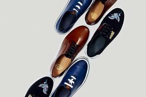 这里有一些足够昂贵的滑板鞋推荐
