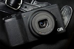 春游必备 文青小型数码相机推荐