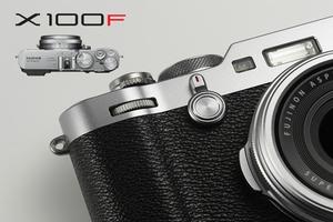 富士X100F 值得拥有的纪实相机