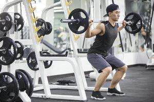 如何迅速提升你的健身效果
