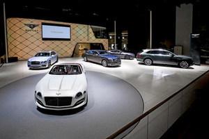 定义超豪华电动汽车新概念