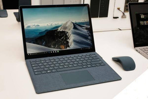 年轻人眼中的Surface Laptop
