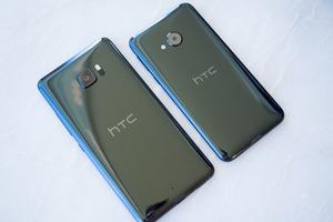 HTC U系列上新 小伙伴们快来围观
