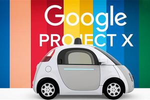 大公司间的较量:谷歌的无人车退役了但苹果的无人车来了