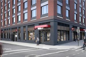 MUJI再战美国市场 开设全美最大的MUJI旗舰店