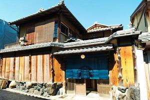京都和室星巴克,还没开业就举世震惊