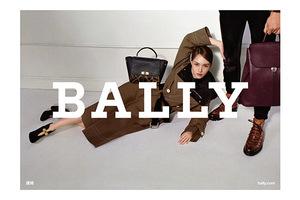 Bally 宣布唐嫣担任品牌首位亚太区代言人并出演品牌广告大片