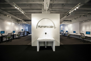 Humanscale隆重亮相芝加哥国际家具展 打造健康可持续的办公环境
