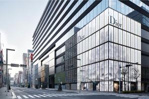 Dior上榜世界500强企业,成唯一入选奢侈品牌