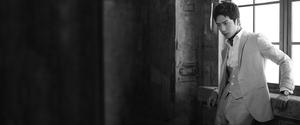 井柏然:人生就是一场电影 #LikeinaMovie