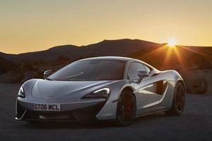 McLaren家最豪华款
