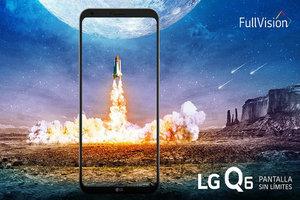 "LG Q6:要做一个""经济适用男"""