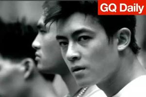 陈冠希与余文乐Battle的三大理由 | GQ Daily