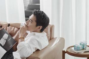 爱 最好的选择  蒂芙尼携手赵又廷讲述他的爱情箴言