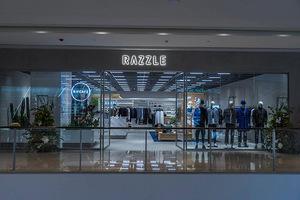 RAZZLE全球首家品牌概念店盛大开业 多元化美学空间开辟全新时尚生活零售概念