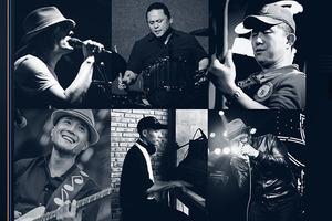 Blue Note 1月演出節目單