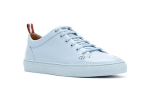 别只买小白鞋装嫩了,试试更嫩的马卡龙色吧