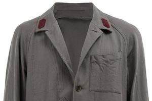 工装夹克也可以很优雅