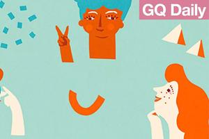 无论世界有多乱,今天都该向所有女性致敬 | GQ Daily