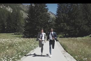 Canali 呈献电影短片《完美绅士之旅》