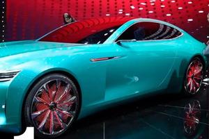 小猪佩奇:用实力征服北京车展? | GQ Autoshow Daily
