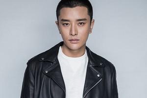 贾乃亮圆寸造型亮相回归正剧,新剧《誓言》定档0507