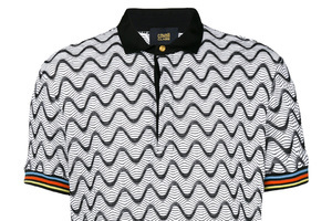 """如今的Polo衫再也不为""""乡土高尔夫范儿""""代言了"""