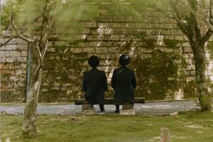 英国GQ与Gucci一起拍了系列短片,这是第二季