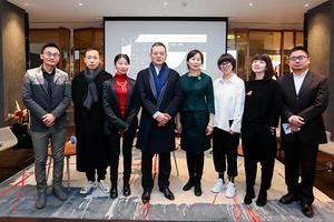 """""""无界""""颁奖盛典举办在即 中国艺术权力榜最新动向首度公开 """"艺术发现""""上榜名单揭晓"""